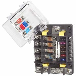 fuse holders west marine RV Fuse Box safetyhub 150 fuse block