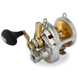 Talica II TAC25, 2-Speed Conventional Reel