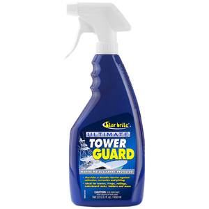 Ultimate Tower Guard Protector