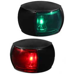 NaviLED Side Mount Navigation Lights