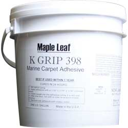 Carpet Adhesive - Quart