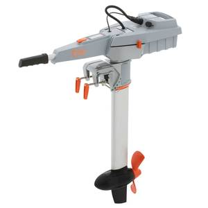 Travel 503 Electric Outboard Motor, Long Shaft