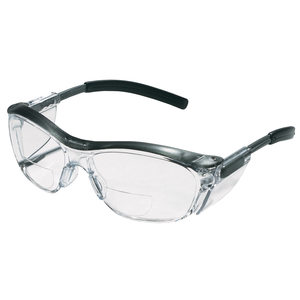 Safety Glasses, +2.0 Reader