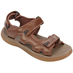 Men's Performance Boat Sandals