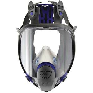 Ultimate FX Full Facepiece Reusable Respirator, Medium