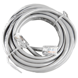 75' Network Cable for Freedom SW System Control Panel