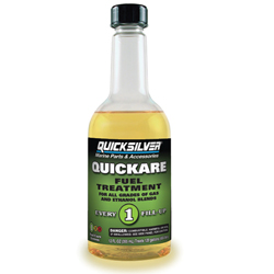 Quickare Fuel Treatment