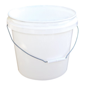 Utility Bucket, 3 1/2 Gallon