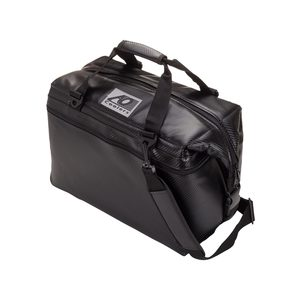 24-Can Carbon Soft-Sided Cooler