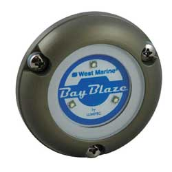 Platinum Series Bay Blaze Underwater LED Lights