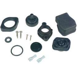 New Bilge Pump Spare Parts jabsco 37175-0000 Ports Inlet /& Outlet