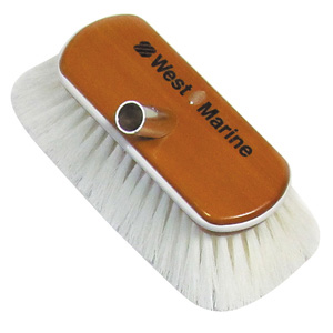 Admiral Deck Brush, Coarse Bristles