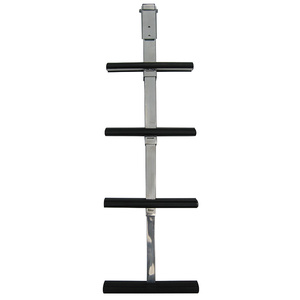 4-Step Telescoping Dive Ladder, 34""