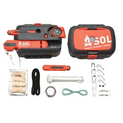 SOL Origin™ Survival Tool Kit