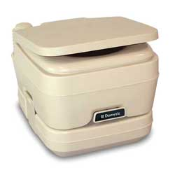 Runabout 962 Portable Toilet