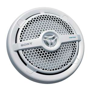 "XS-MP1621 6 1/2"" 2-Way Marine Speakers"