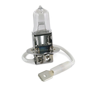 24V 100W H3 Halogen Replacement Bulb