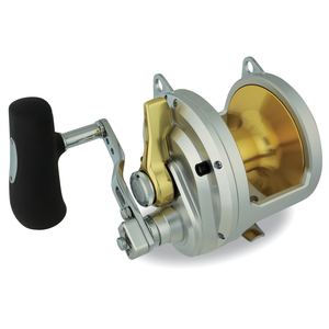 Talica II TAC50 2-Speed Conventional Reel