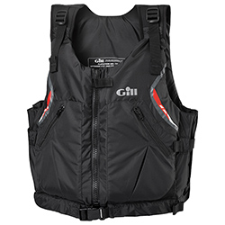 USCG Approved Front Zip Life Jackets