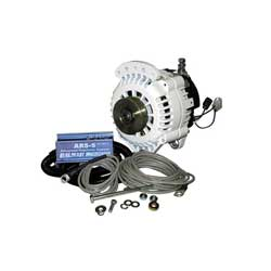 6-Series Alternator/Regulator Packages