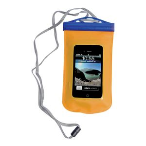 E-Merse™ Original Waterproof Smartphone Case, Yellow