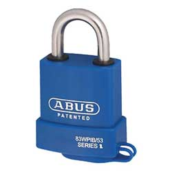 Submariner Padlocks, Lock Keyed Differently or Alike