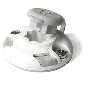 StarPort™ Single Mount, White