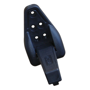 Nylon Mast Folding Step, Black