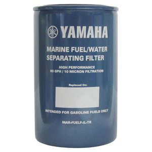 MAR-FUELF-IL-TR Fuel Filter/Water Separator, 10-Micron