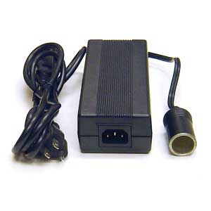Portable Refrigerator/Freezer AC Adapter Power Cord