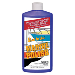 Marine Polish, Pint