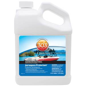 303® Marine & Recreation Aerospace Protectant™,  Gallon