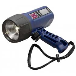 C8 Xenon Dive Light