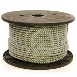 "400' 5/16"" Leaded Line Spool"