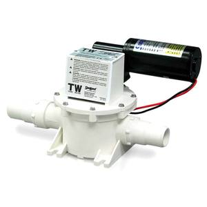 24V T Series Waste Discharge Pump