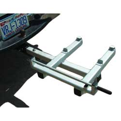 Cart Caddy for Fish-N-Mate and Fish-N-Mate Jr Surf Carts