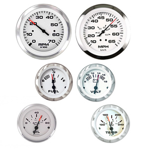 Marine Gauges | West Marine
