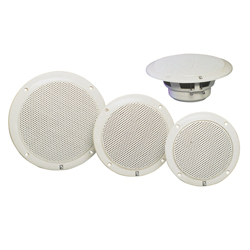 MA4054 2-Way Coaxial Integral Grill Performance Speakers