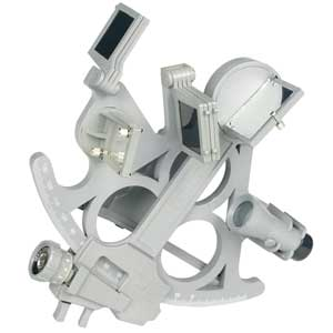 Mark 25 Sextant