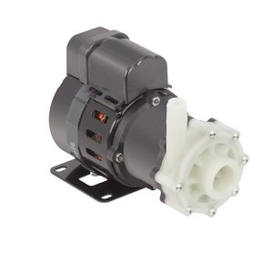 Air Conditioner Magnetic Drive Pump 1000gph 230V