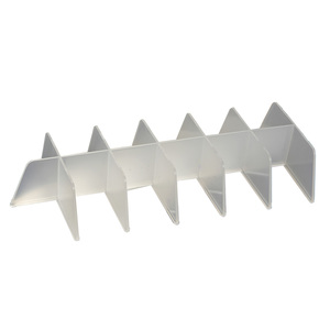 Polygrid Ice Cube Tray Grid Insert