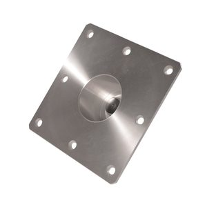 Posi-Lock Square Floor Plate