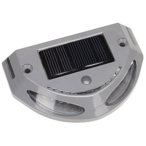 Solar LED 3-Color Dock Light