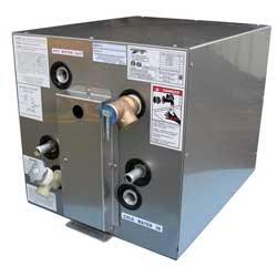 Water Heaters West Marine