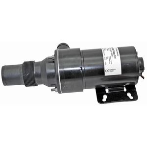 15A Draw Macerator Pump 12V