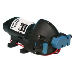 2GPM Freshwater System Pump