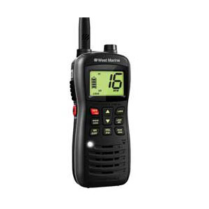 VHF160 Floating 6W Handheld VHF Radio