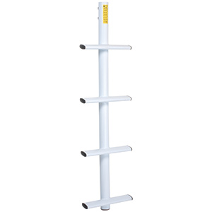 4-Step Aluminum Sport/Dive Ladder
