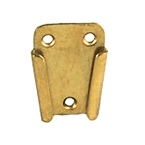 Wall Plate For 0159 Bell