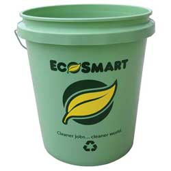 ECO Green 5 Gallon Bucket